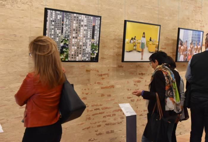 """""""Made in Korea"""" in mostra a Forlì (inaugurazione), foto 5"""
