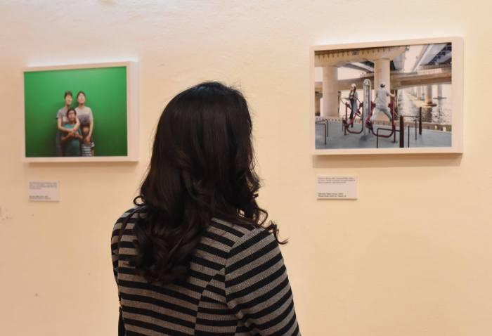 """""""Made in Korea"""" in mostra a Forlì (inaugurazione), foto 6"""