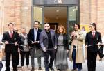 """""""Made in Korea"""" in mostra a Forlì (inaugurazione), foto 1"""