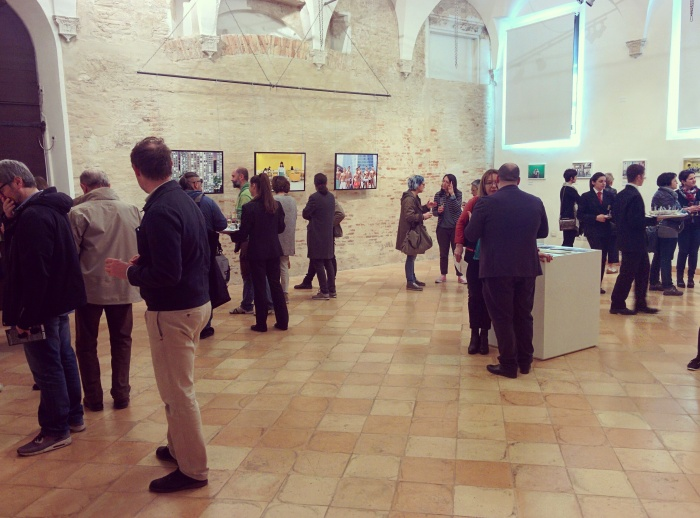 """Made in Korea"" in mostra a Forlì, foto 12"