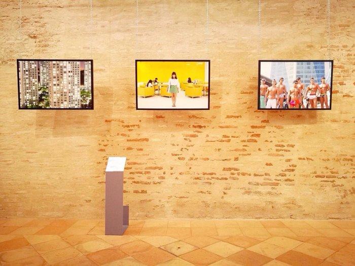 """""""Made in Korea"""" in mostra a Forlì (inaugurazione), foto 7"""