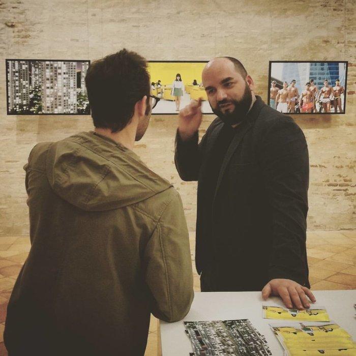 """""""Made in Korea"""" in mostra a Forlì (inaugurazione), foto 8"""