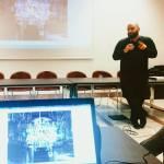 Incontro pubblico a Verona con Filippo Venturi