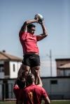 Under 18: Romagna RFC – Cavalieri Prato Sesto, foto 2