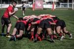 Under 18: Romagna RFC – Cavalieri Prato Sesto, foto 7