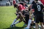 Under 18: Romagna RFC – Cavalieri Prato Sesto, foto 12