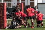 Under 18: Romagna RFC – Cavalieri Prato Sesto, foto 13