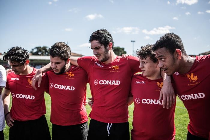 Under 18: Romagna RFC – Cavalieri Prato Sesto, foto 18