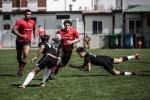 Under 18: Romagna RFC – Cavalieri Prato Sesto, foto 24