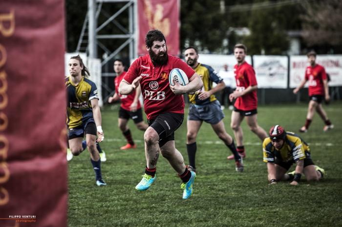 Romagna RFC – Vasari Rugby Arezzo, photo 3