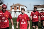 Romagna RFC – Vasari Rugby Arezzo, photo 5