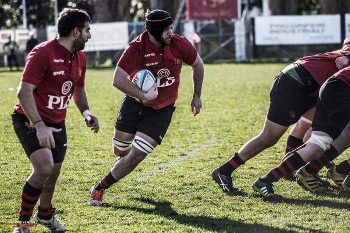 Romagna RFC – Vasari Rugby Arezzo, photo 17