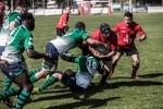 Romagna RFC – Modena Rugby 1965, foto 4