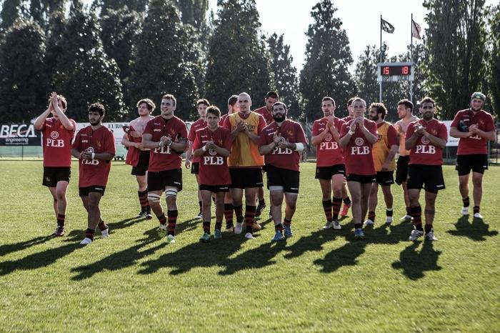 Romagna RFC – Modena Rugby 1965, foto 27