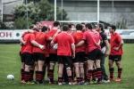 Romagna RFC – CUS Perugia Rugby, foto 1