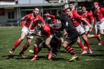 Romagna RFC – CUS Perugia Rugby, foto 2