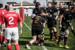 Romagna RFC – CUS Perugia Rugby, foto 5