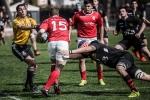 Romagna RFC – CUS Perugia Rugby, foto 6