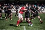 Romagna RFC – CUS Perugia Rugby, foto 7