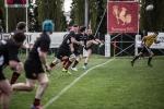 Romagna RFC – CUS Perugia Rugby, foto 8