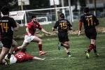 Romagna RFC – CUS Perugia Rugby, foto 9