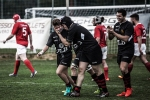 Romagna RFC – CUS Perugia Rugby, foto 10