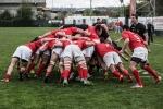 Romagna RFC – CUS Perugia Rugby, foto 13