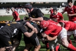 Romagna RFC – CUS Perugia Rugby, foto 20