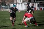 Romagna RFC – CUS Perugia Rugby, foto 24