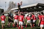 Romagna RFC – CUS Perugia Rugby, foto 28