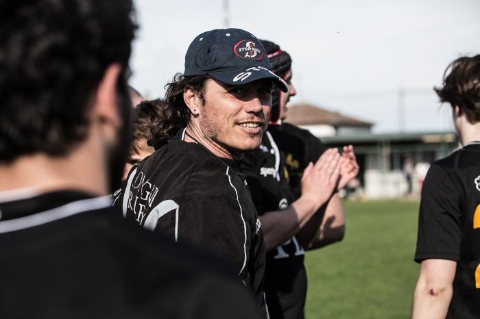 Romagna RFC – CUS Perugia Rugby, foto 30