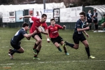 Romagna RFC – Franchigia Costa Toscana (Under 18), photo 2
