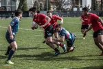 Romagna RFC – Franchigia Costa Toscana (Under 18), photo 4