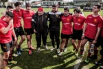 Romagna RFC – Franchigia Costa Toscana (Under 18), photo 6