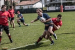 Romagna RFC – Franchigia Costa Toscana (Under 18), photo 7