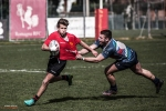 Romagna RFC – Franchigia Costa Toscana (Under 18), photo 10