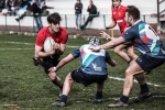 Romagna RFC – Franchigia Costa Toscana (Under 18), photo 12