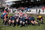 Romagna RFC – Franchigia Costa Toscana (Under 18), photo 13