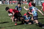 Romagna RFC – Franchigia Costa Toscana (Under 18), photo 14