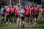 Romagna RFC – Franchigia Costa Toscana (Under 18), photo 15