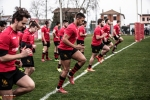 Romagna RFC – Franchigia Costa Toscana (Under 18), photo 17