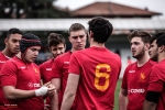 Romagna RFC – Franchigia Costa Toscana (Under 18), photo 18