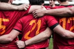 Romagna RFC – Franchigia Costa Toscana (Under 18), photo 20