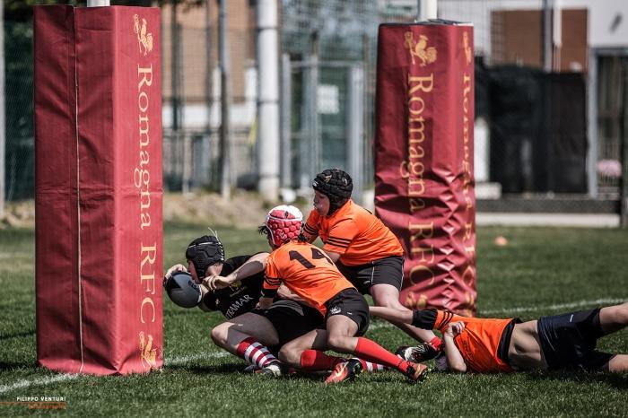 Torneo Sei Regioni Rugby, foto 1