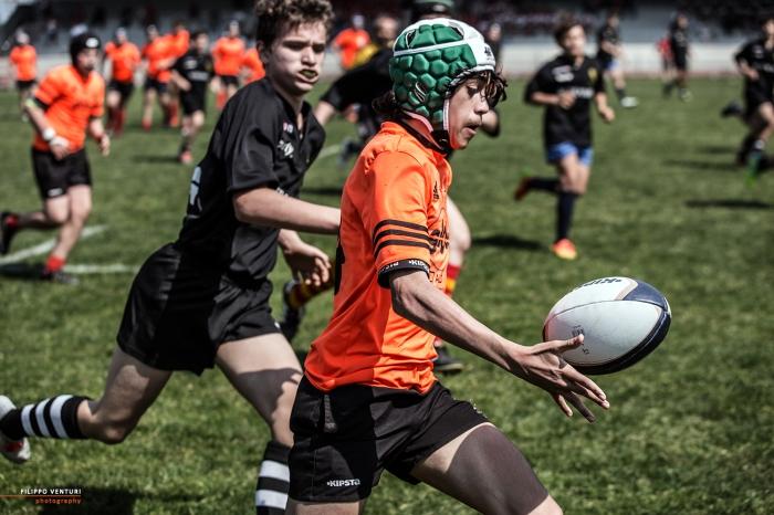 Torneo Sei Regioni Rugby, foto 2