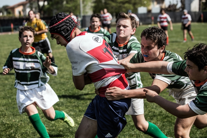 Torneo Sei Regioni Rugby, foto 4