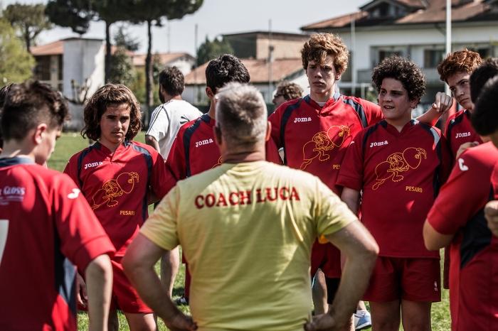 Torneo Sei Regioni Rugby, foto 6