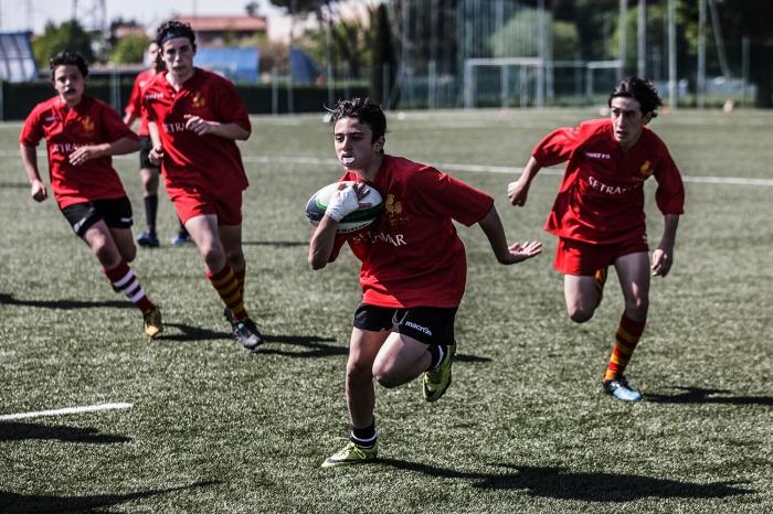 Torneo Sei Regioni Rugby, foto 7