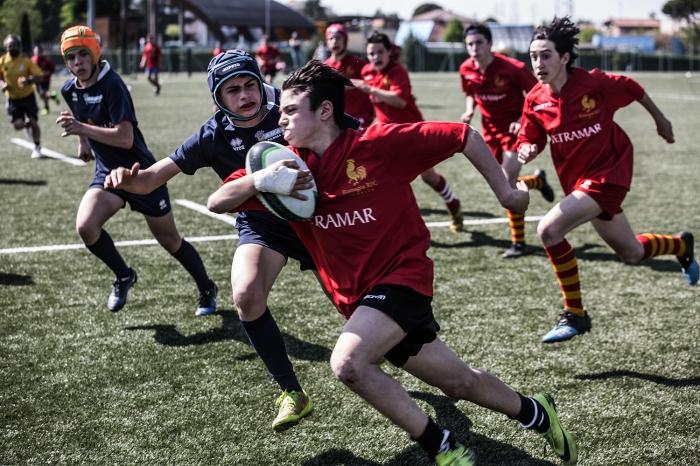 Torneo Sei Regioni Rugby, foto 8