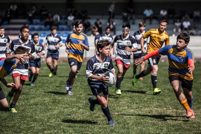 Torneo Sei Regioni Rugby, foto 9